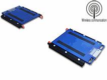 WAWS RF Draadloos Asweegsysteem 212x159