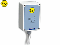 AS RFEX ATEX Radiofrequentie Interface 212x159