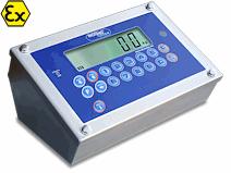 INDATEX 3GD Weegindicator 212x159