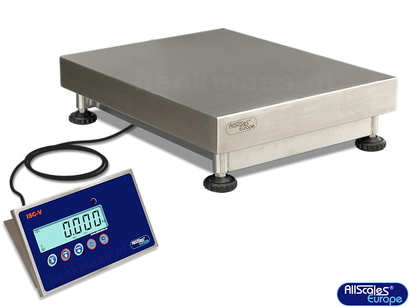 WPIR-T Bankweegschaal 300x400 separate indicator
