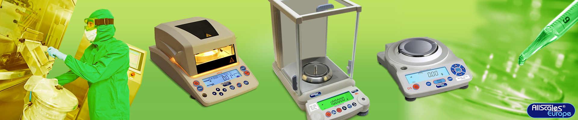 Homepage Slider Laboratoriumbalansen
