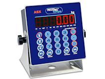 ASX Zwart Weegindicator 212x159