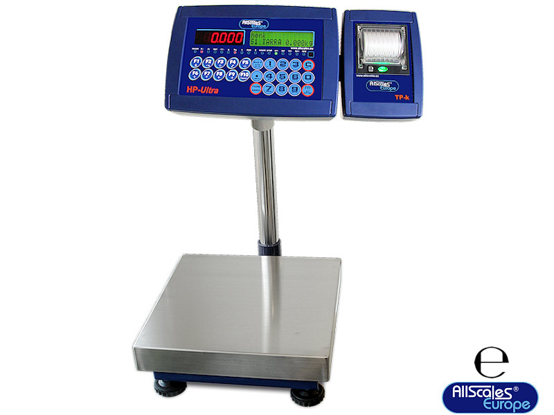 e-Weighing System EW-05 - Henk Maas