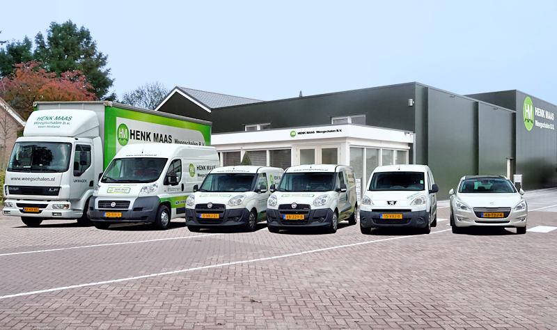 servicewagens