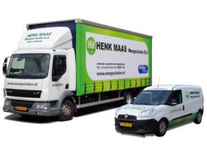 ijkwagen+servicewagen