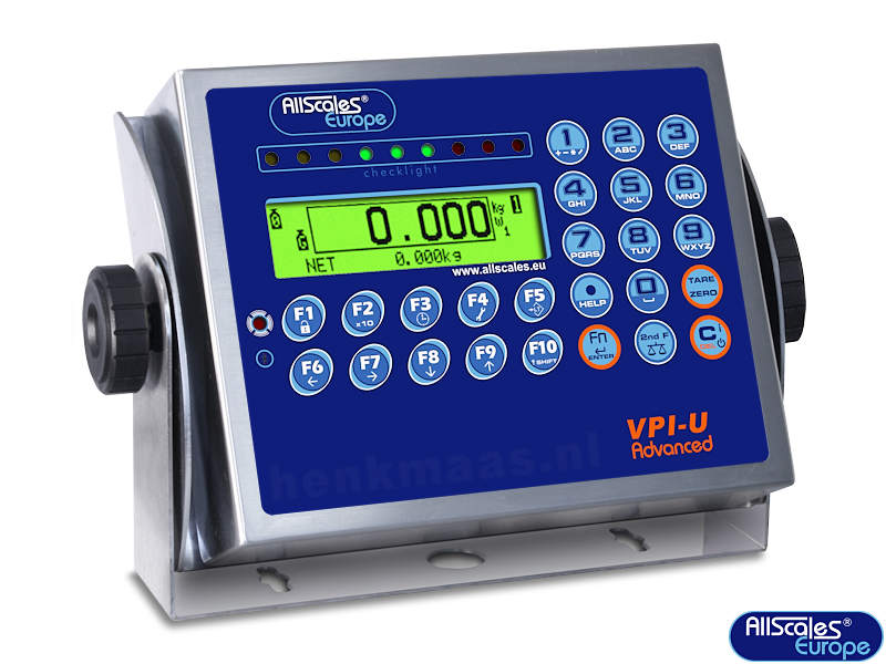 weegindicator-vpi-u-advanced