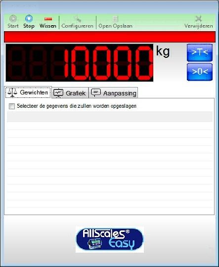 AllScales_Easy_gewichtsaanduiding_weegstand