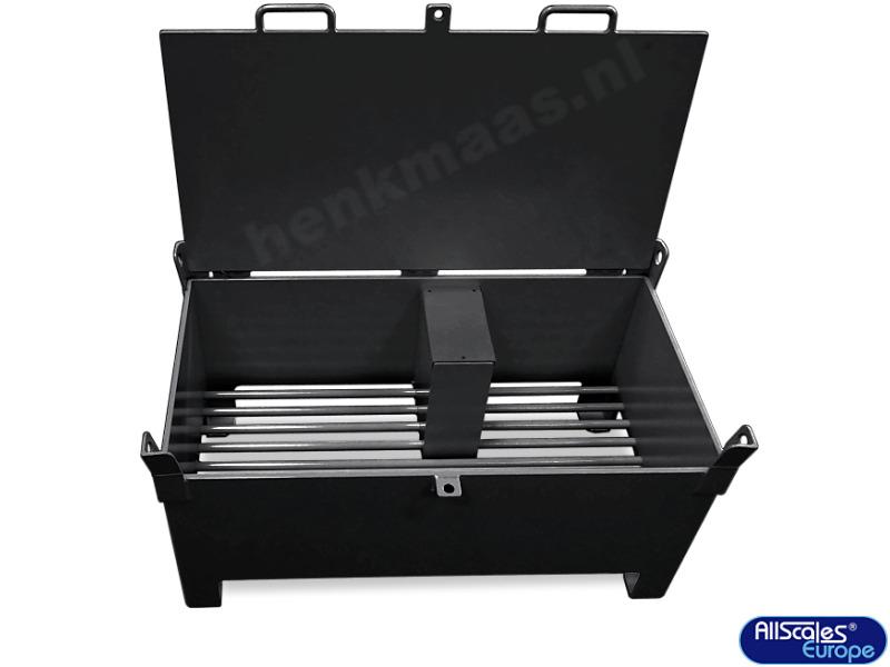 GC500-gewichtencontainer-zwart
