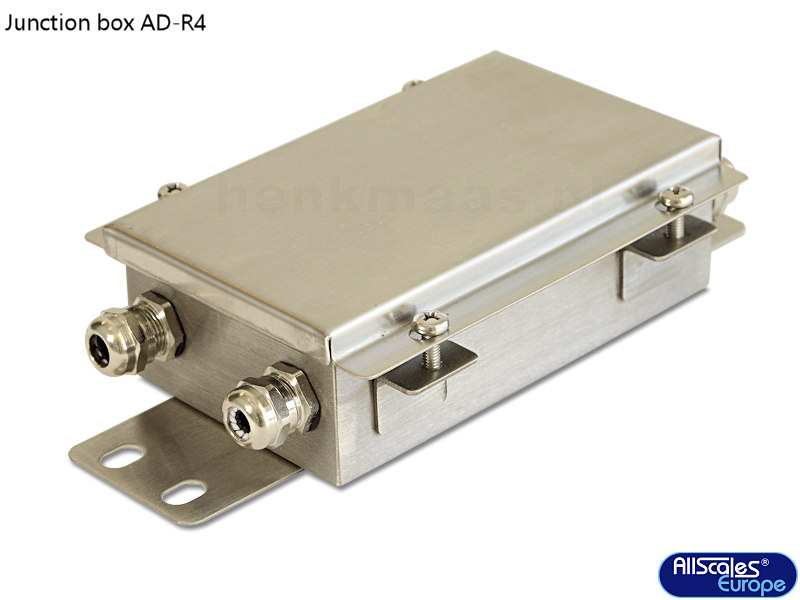 Junction Box AD-R-4 03536