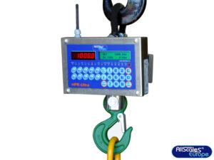 Kraanunster HPR-U met WiFi Module