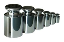 cylindergewichten