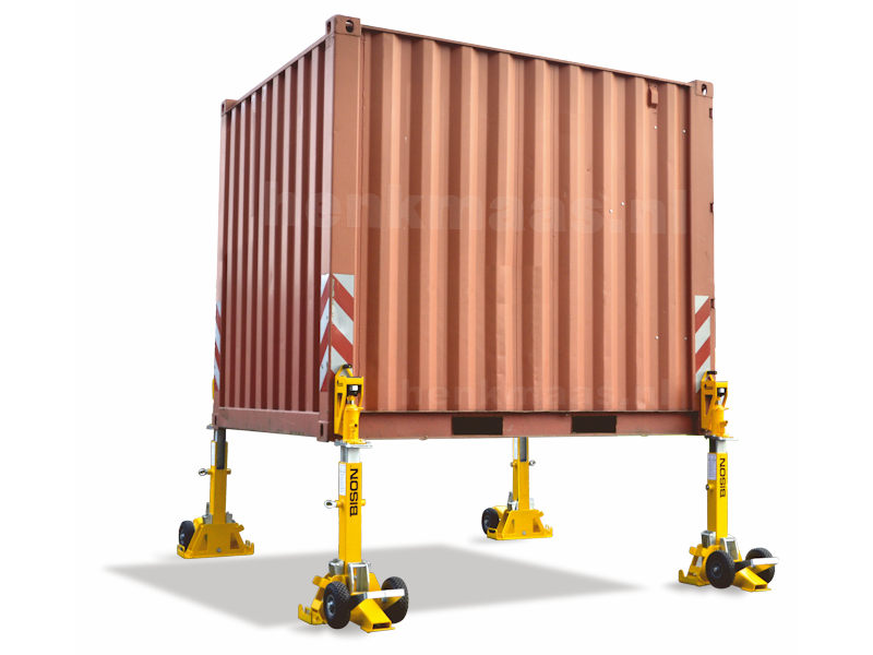 Bison containerhef-en-weegsysteem_vrst