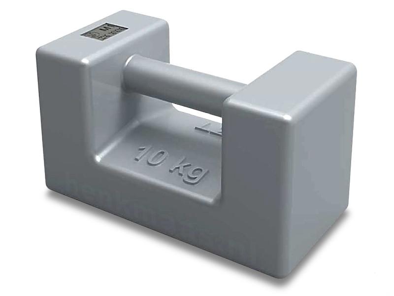 Blokgewicht M1