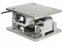 AS-DBR-K Montagekit Double Shear Beam Load Cell 212x159