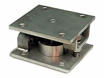 ASC-K Montagekit Compressie Load Cell 212x159