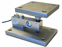 Montagekit Load Cell ASB-K 212x159