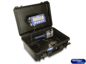 Druktestmeter In Koffer 03667