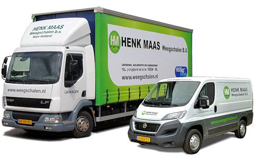IJkwagen+servicebus