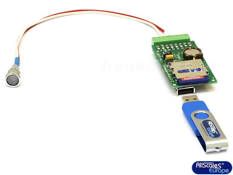 USB-S-module 04791